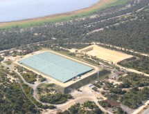 Infrastructure - Permitting & Approvals - Thomsons Reservoir